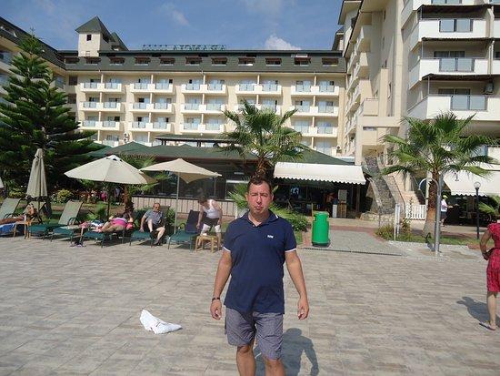 M C Arancia Resort Hotel M C Arancia Resort Hotel 5 Picture Of Mc Arancia Resort Hotel Konakli Tripadvisor