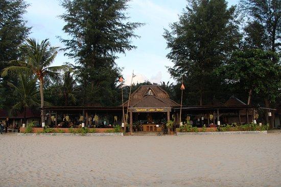Southern Lanta Resort