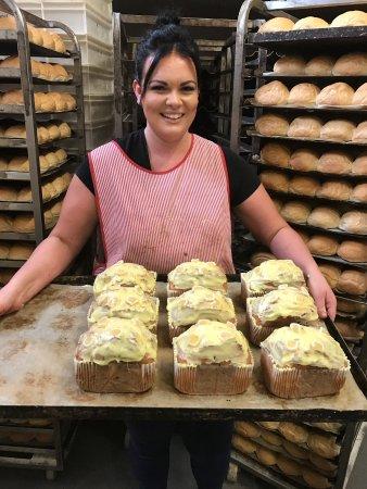 Leysdown Bakery