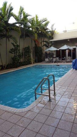 Майами-Спрингс, Флорида: Sehr empfehlenswert