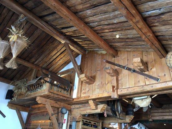 Val Thorens, Francia: Chalet de la Marine