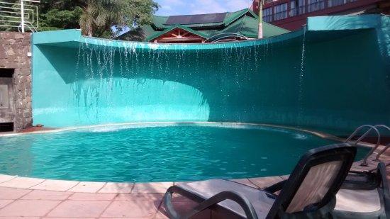 Zdjęcie Amerian Portal del Iguazu