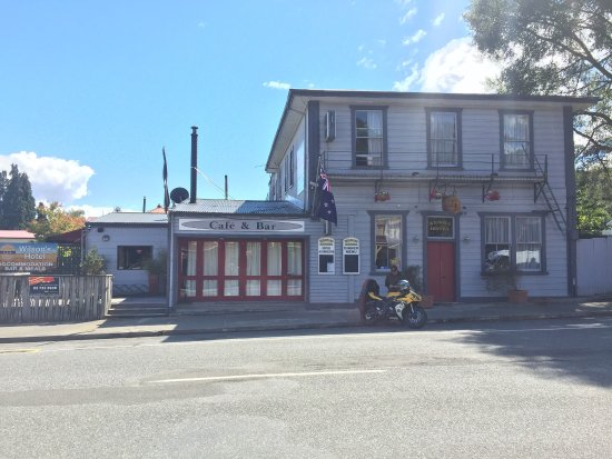 Reefton, Nowa Zelandia: photo0.jpg