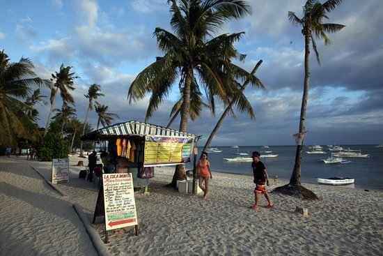 Malapascua Island, Philippines: photo1.jpg
