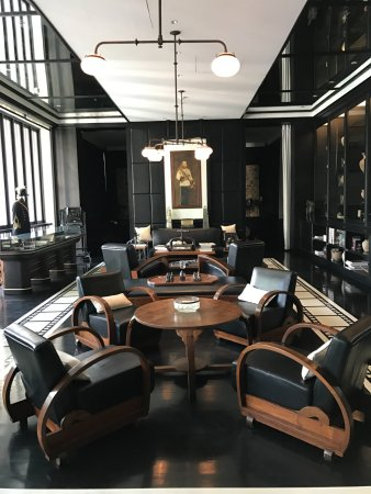 The Siam: Library