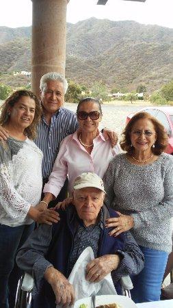 La Hacienda de Don Pedro : Good times at Hacienda Don Pedro