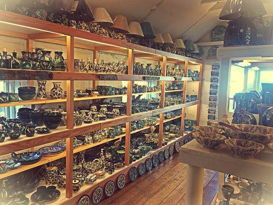 Crail, UK: The Showroom