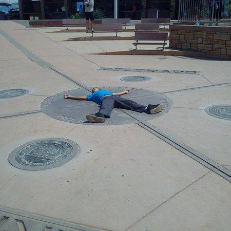 Foto de Four Corners Monument
