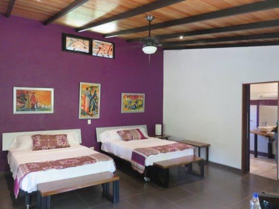 Ojochal, Costa Rica: Cabina Tucan