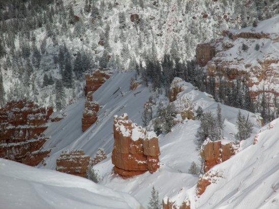Cedar Breaks National Monument لوحة