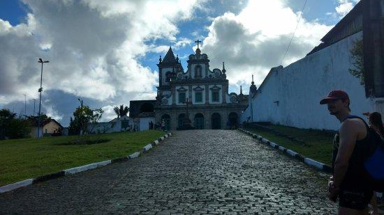 Cairu, BA: Convento Santo Antonio