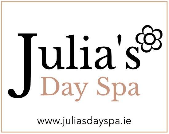 Lucan, Ierland: Julia's Day Spa