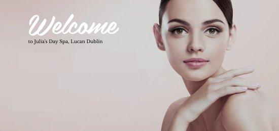 Lucan, Irland: Welcome