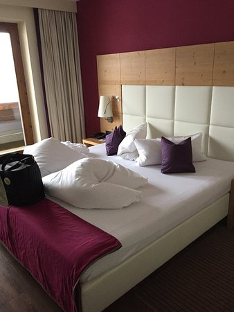 Waidring, Österreich: Amazing hotel!