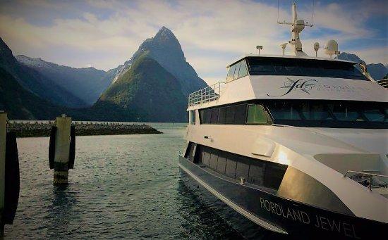 Fiordland Discovery