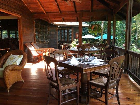 The Lodge and Spa at Pico Bonito Foto