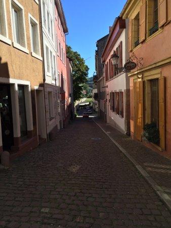 Rathausglöckel : Immediate neighborhood
