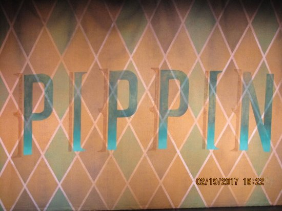 Gainesville, FL: Pippin...The Broadway Musical...Awesome