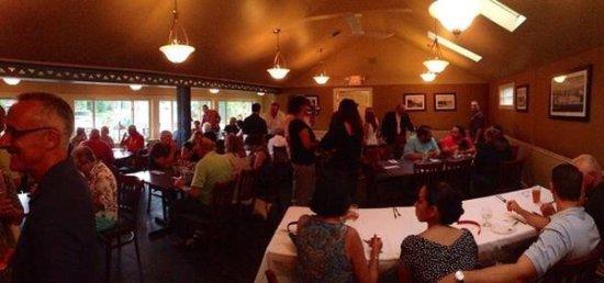 Creek Side Restaurant Picture