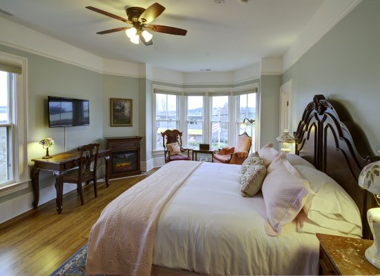Coupeville, WA: Penn Cove Suite