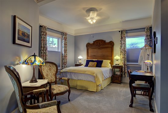 Coupeville, WA: Bell Tower Suite