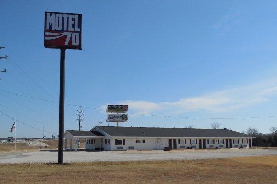 Motel 70