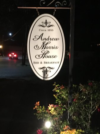 Andrew Morris House Bed and Breakfast : photo0.jpg