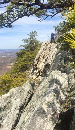 Buzzard Rock North