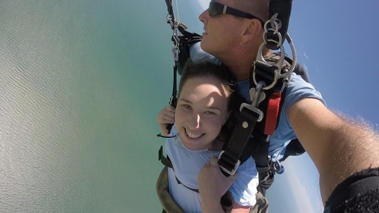 Redcliffe, أستراليا: Canopy Ride