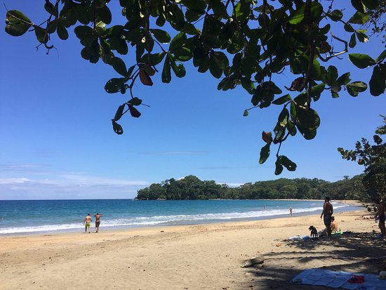Puerto Viejo Beach 사진