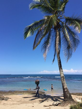 Puerto Viejo Beach: photo2.jpg