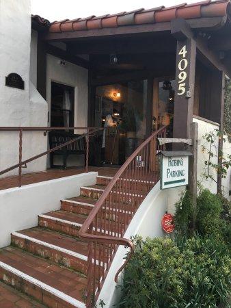 Robin's Restaurant: photo0.jpg