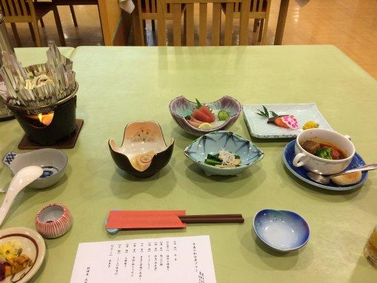 Kanpo no yado Ome: photo1.jpg