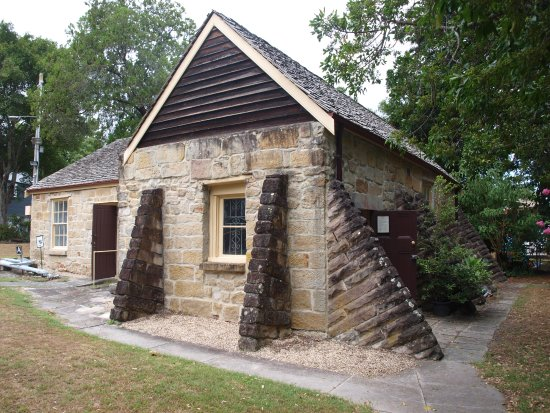 Henry Kendall Cottage & Historical Museum