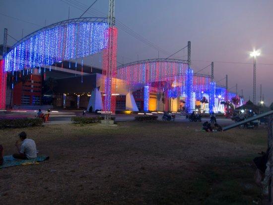 star vegas international resort and casino