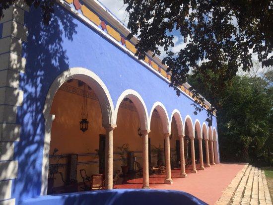Hacienda Santa Rosa, A Luxury Collection Hotel: main building