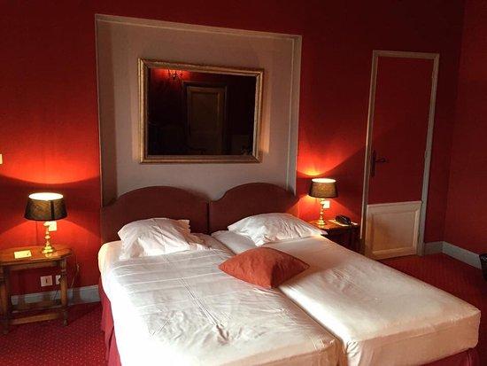 Chissay-en-Touraine, Francia: photo6.jpg