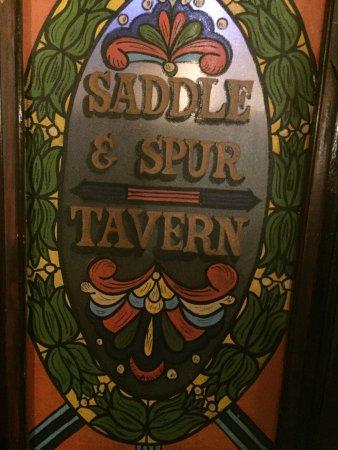 Saddle & Spur Tavern: photo0.jpg