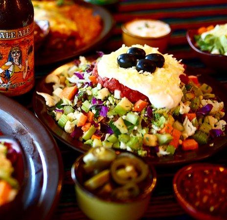 Montezuma's Delight