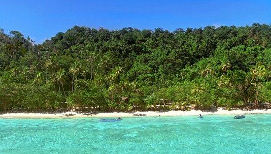 Qamea Island Image