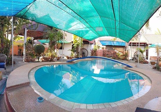 Bamboo Garden Resort Reviews Price Comparison Udon Thani Thailand Tripadvisor