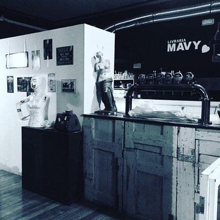 Livraria Mavy