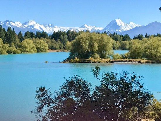 Twizel, New Zealand: photo1.jpg