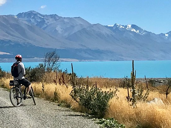 Twizel, Nuova Zelanda: photo2.jpg