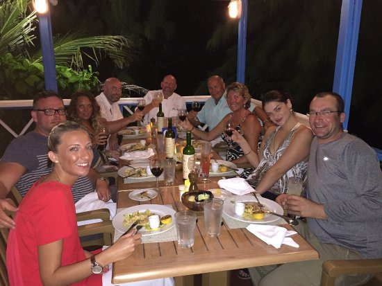 """East End, Grand Cayman: """"You Hook It! We Cook It"""" on the house when you fish with us"""