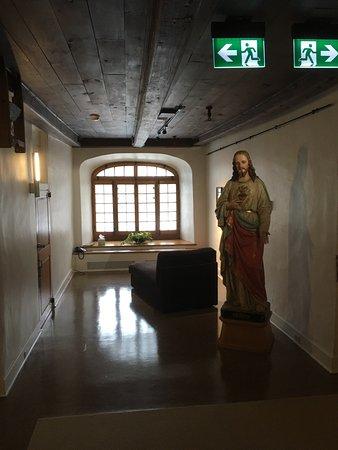 Le Monastere des Augustines: photo1.jpg