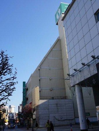 Suzuran Maebashi