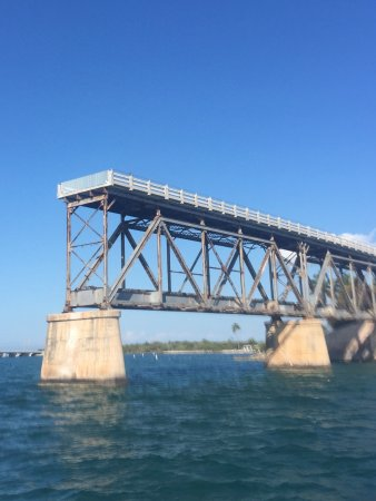 Bahia Honda State Park and Beach: Went today and did snorkeling adventure-)