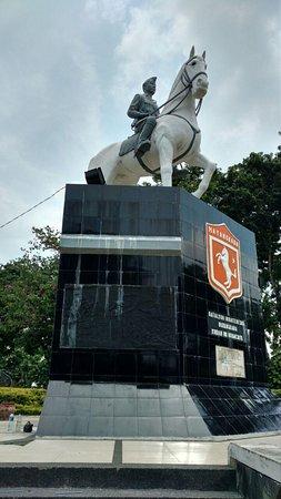 Mayangkara Park