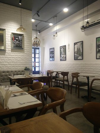 Cafe Culture照片
